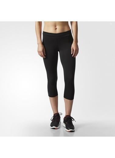 adidas Adidas Kadın Tayt B47765 Rs 3/4 Tight W Siyah